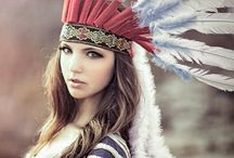 accessories - headdress / loved the design... how can you not?