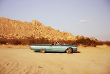 travel | road trip / Inspiration for hitting the road. / by Mighty Girl (Maggie Mason)