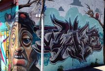 Photography-Street Art