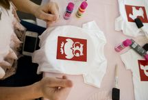 Baby Shower / by Toni Steres