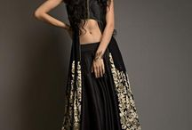 sangeet outfits