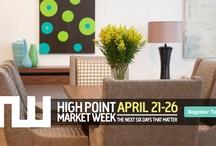 High Point Market, April 2012