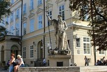 lviv voyage