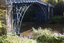 Visit Shropshire / Our favourite things to do in Shropshire