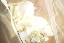 Wedding Photography / by Jana Parker