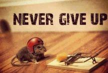 Motivation Monday / Motivation quotes!
