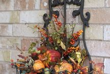 A Welcoming Front Porch / by Jody Balyeat Courtney