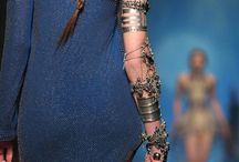 Female knight inspiration