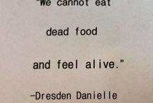 Vegetarian/vegan quotes