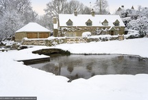 Cotswolds  / enjoying the beautiful Cotswold. http://www.goldentours.com/stratford_oxford_cotswolds/