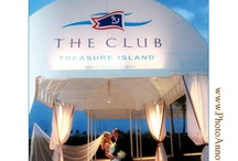 Our Weddings / The Club at Treasure Island specializes in breathtaking special events of all shapes and sizes. Enjoy these photos from wedding ceremonies, receptions and rehearsal dinners held here at The Club.