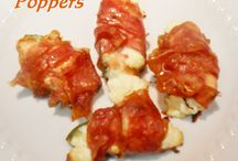 Mortadella Poppers / Mortadella & Jalepeno Poppers Kitchen Wisdom Gluten Free Recipe http://kitchenwisdomglutenfree.com/2015/12/09/mortadella-jalapeno-poppers-gluten-free-forget-what-you-know-about-wheatc-december-2013/