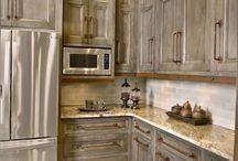 kitchen cabinet paint Reno's