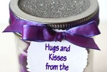 wedding favors ideas :)