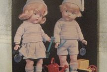 Doll Related Books