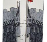 Draaiboek ridderfeest