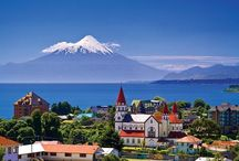 Lugares para visitar en Chile