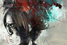 Russ mills ART