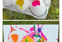 Creative Projects For Kids