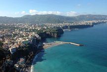 Sorrento coast / Shore excursion Sorrento and Amalfi coast
