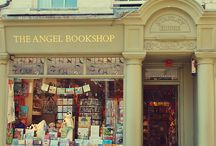Bookshops to visit