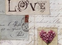 Be creative...Paper  / Scrapbooking and paper art of all kinds...