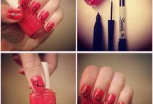 Nailsss / by Rebekah Olsson