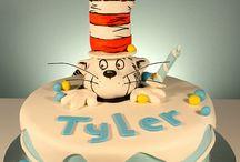 Flynn 1st Birthday Ideas..