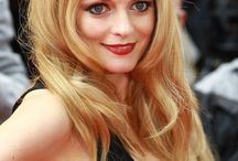 HEATHER GRAHAM - ACTRESS