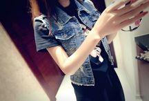 ❥Denim Jeans