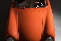 Porsche 356 / Porsche 356