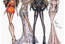 Hayden Williams fashion
