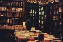 If I were a book...