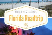 Florida. Trip