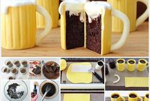 Recipes: Cakes & Sweet things / Cakes, Sweets & Alcohol