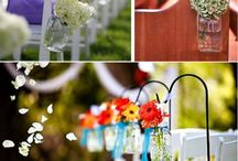Wedding and Events Floral Ideas / Fabulous Floral ideas selected from an expert to share with you From extravagant to simple, examples of beautiful designs and ideas to enhance your wedding or event