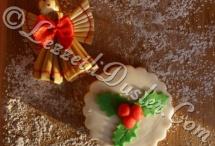 Yılbaşı Kurabiyeleri / yılbaşı kurabiyeleri