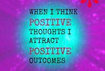 Pure Positive motivation
