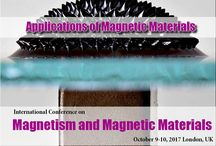 International Conference on Magnetism and Magnetic Materials
