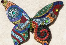 butterfly and co