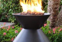 Firepit's