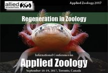 "International Conference on Applied Zoology / Allied academies invites the participants from all over the world to attend ""International Conference on Applied Zoology"" during September 18-19, 2017 at Toronto, Canada, the conference consist of eminent Keynote presentations, Oral talks, Poster presentations and Exhibitions."