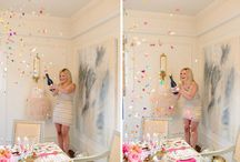 Bridal Shower / by Stephanie Quaife