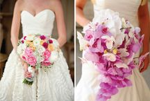 Wedding Bouquets  / by Nicole Kaney