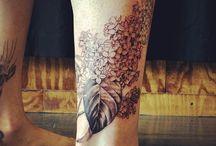 dövme (tattoo)