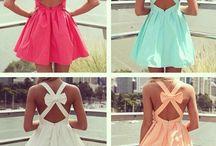Cute little dresses / Dresses