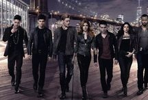 Shadowhunters S2 (2017) / Clary brought Jace back from Valentine. He still fights with his feelings to Clary. She started dating Simon but when she discover that Jace is not her brother she has to choose. In Institut appears Sebastian Verlac. But is he really who he says? What about real Jonathan? Staring: Katherine McNamara, Dominic Sherwood, Emeraude Toubia, Matthew Daddario, Alberto Rosende, Harry Shum Jr., Isaiah Mustafa, Jon Cor, Alan Van Sprang, Maxim Roy, David Castro, Alisha Wainwright, Will Tudor...
