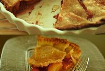 Oh My.....pies / by Heidi Bailey