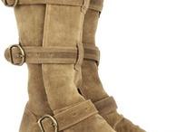 Boots / by Jennifer Sipes