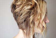 Short Hair - Don't Care / by Aniramma